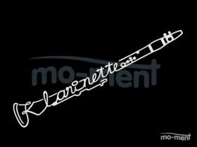 Klarinette © mo-ment