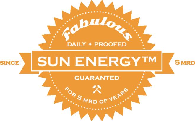 Logo Sun Energy © mo-ment