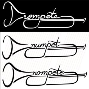 Trompete NEU überarbeitet